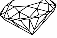 Diamond Coloring Pages - Diamond Coloring Pages Idig to Print