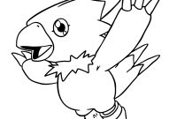 Custom Coloring Pages - Digimon Coloring Pages Custom Digimon Coloring Pages Digimon Printable