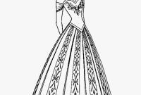 Free Coloring Pages Of Frozen - Disney Princess Coloring Pages Frozen Anna Free Coloring Sheets Collection