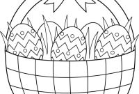 Coloring Pages for Kids for Easter - Easter Color Pages Printable Coloring and Coloring to Print