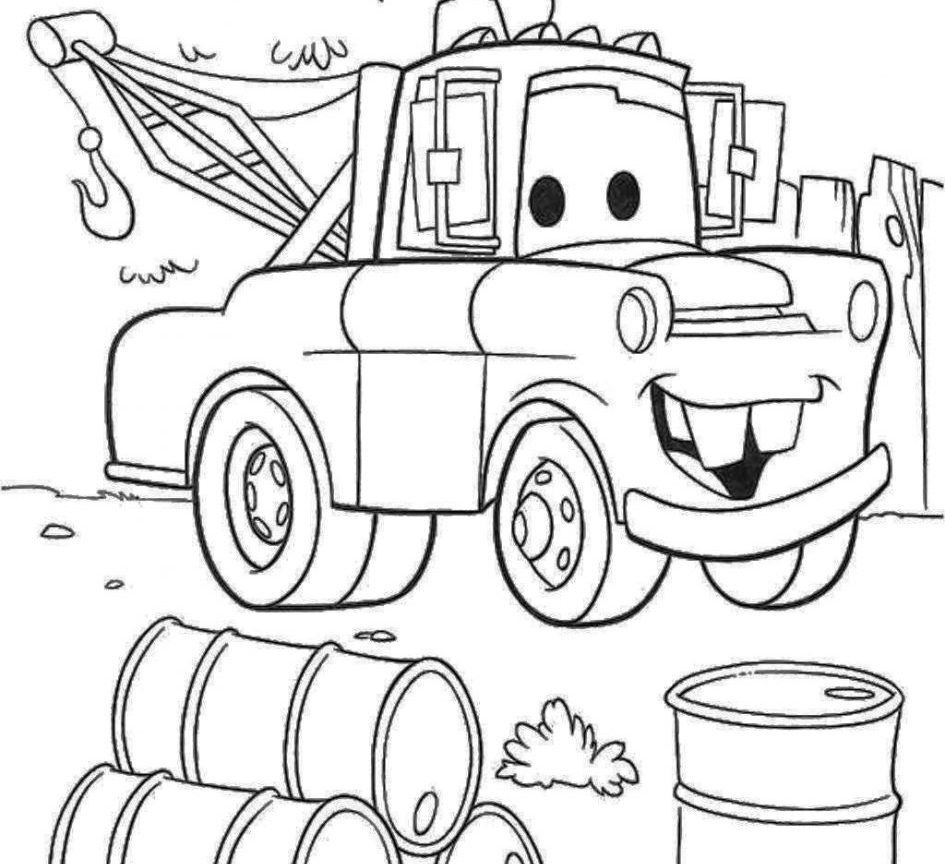 Edge Mater Coloring Pages Cars 2 for Kids Prin Unknown Download Of Cars 2 Coloring Pages with Cars 2 Coloring Pages with Cars 2 Gallery