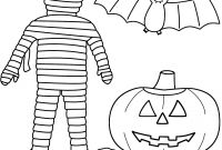 Mummy Coloring Pages - Egyptian Mummy Coloring Pages Free and Animage Me at Bertmilne Download