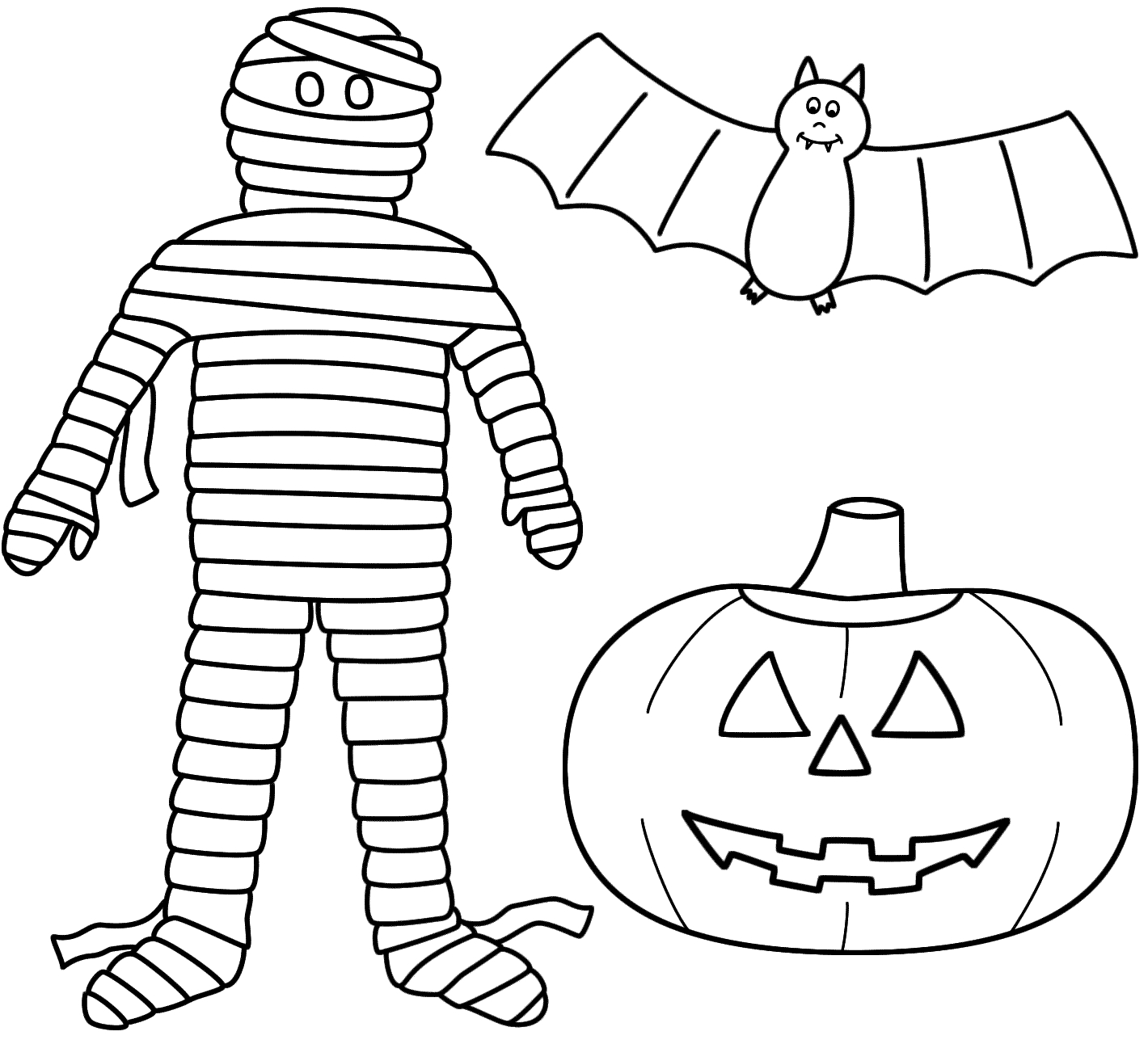 Egyptian Mummy Coloring Pages Free and Animage Me at Bertmilne ...