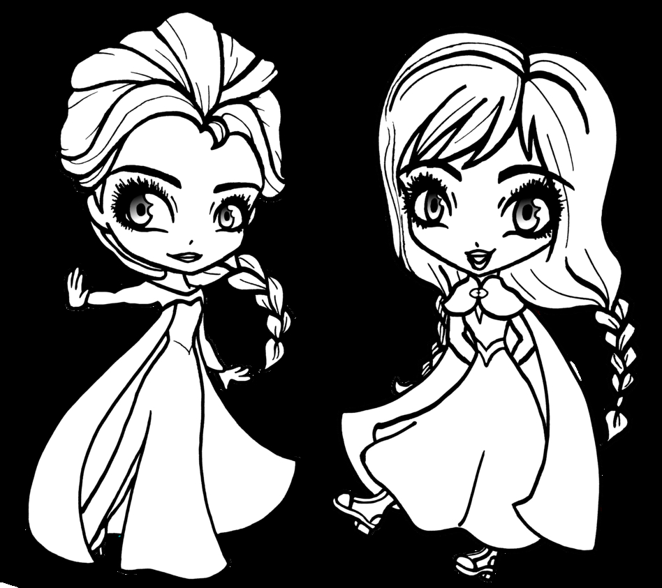 Free Coloring Pages Of Frozen Collection | Free Coloring Sheets