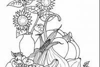 Coloring Pages for Dementia Patients - Fall Coloring Pages for Adults 11 Gallery