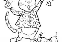 Autumn Coloring Pages Printable - Fall Coloring Pages for Preschoolers Collection