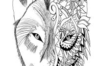 Wolf Coloring Pages Printable - First Rate Tattoo Coloring Pages Printable Tattoos for Adults to to Print