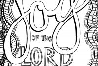 Free Scripture Coloring Pages - Free Christian Coloring Pages for Adults Roundup Free Free Download