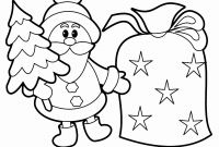 Printable Holiday Coloring Pages - Free Coloring Book Pages Best Printable Christmas Coloring Pages Download