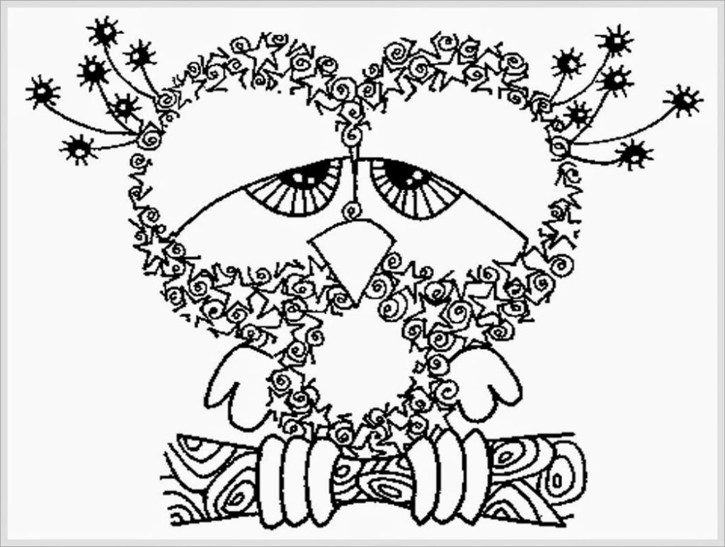 Free Line Adult Coloring Pages Collection Of Snowflake Coloring Pages for Adults Coloring Pages Inspiring Printable
