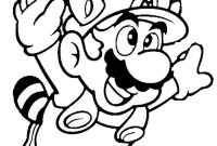 Mario Coloring Pages - Free Mario Coloring Pages Gallery