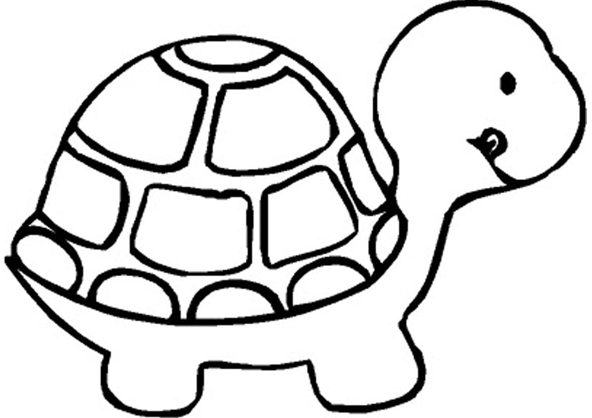 Free Printable Animal Coloring Pages 21 With Best Bertmilne
