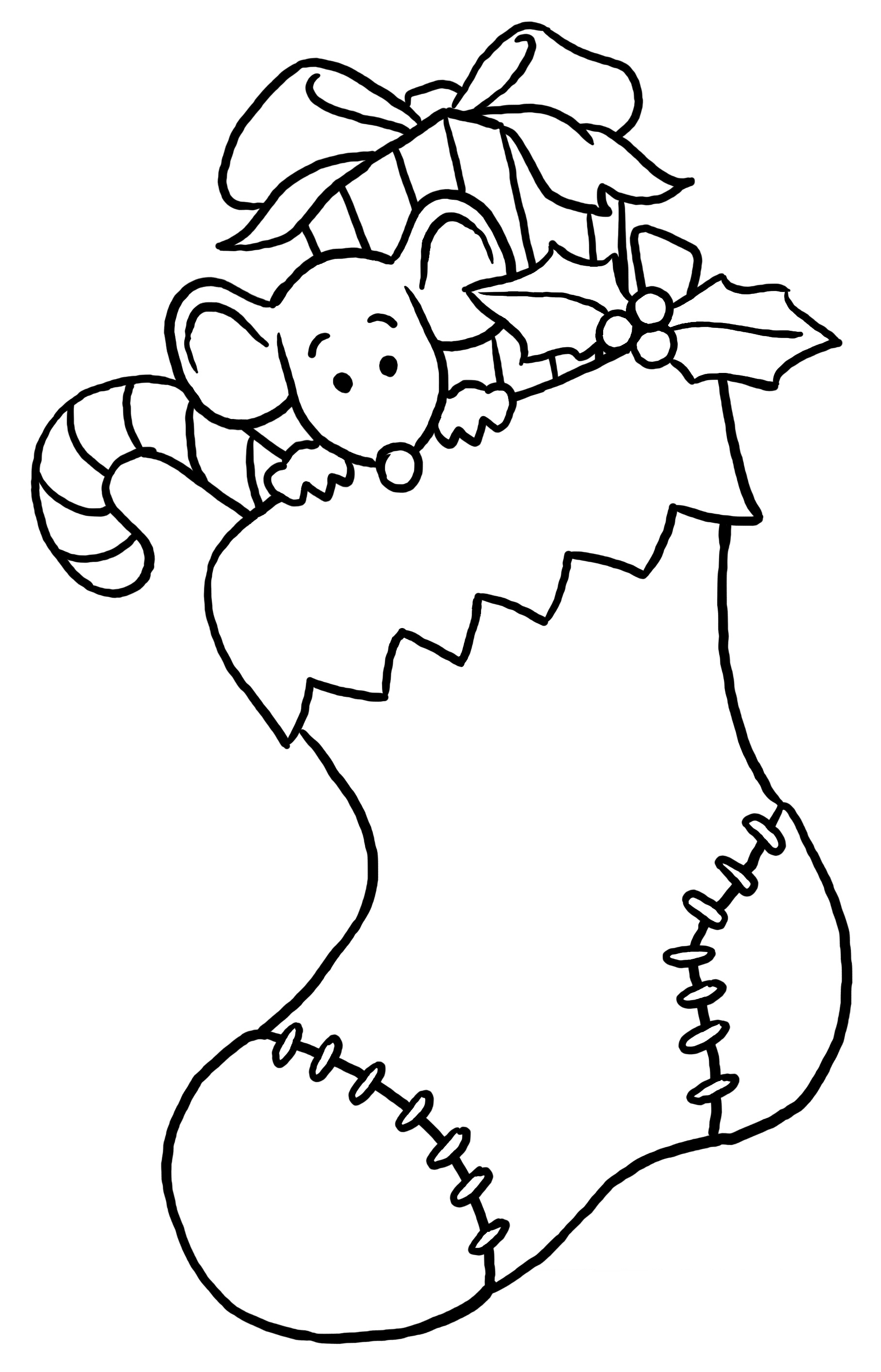 Christmas Coloring Pages Printable Free - Free Printable Christmas Coloring Pages Printable