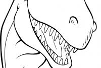 Dinosaurs Coloring Pages - Free Printable Dinosaur Coloring Pages for Child 6212 Dinosaurs Printable