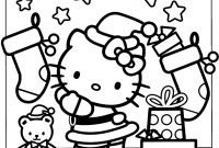 Hello Kitty Free Printable Coloring Pages - Free Printable Hello Kitty Coloring Pages 2577 with Capricus Collection