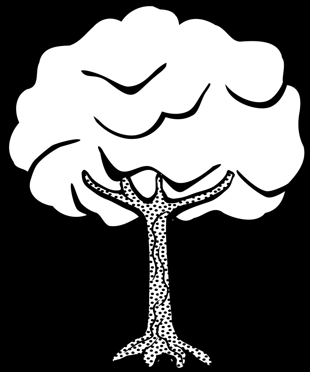 Free Printable Tree Coloring Pages for Kids 14 Pics How to Draw to Print Of Apple Tree Coloring Page with Coloring Pages Apple orchard Download Download