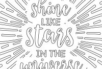 Free Scripture Coloring Pages - Free Scripture Coloring Pages Inspirational Free Christian Coloring Gallery