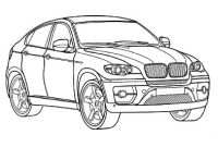 Bmw Car Coloring Pages - Fresh Bmw Coloring Pages Design to Print