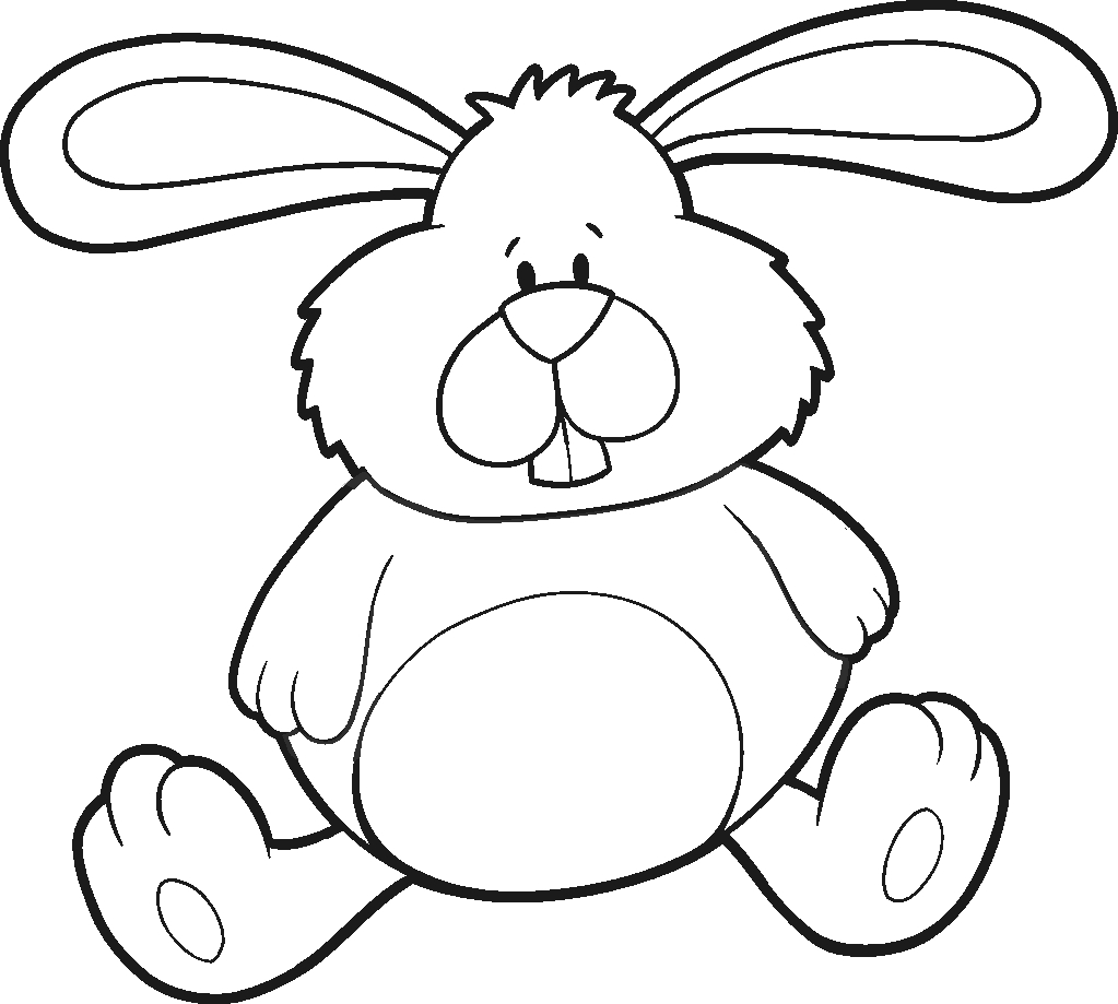 Fresh Bunny Coloring Pages Animal Coloring Pages Pinterest Gallery Of Remarkable Realistic Bunny Coloring Pages Rabb Unknown Download