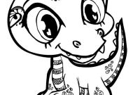 Dinosaurs Coloring Pages - Fresh Coloring Pages Baby Leversetdujourfo Gallery