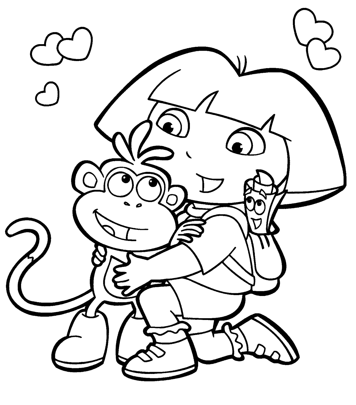 Fresh Disney Jr Coloring Pages Collection Gallery Of Nickalodeon Coloring Pages to Print