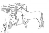 Coloring Pages Of Horses - Fresh Luxury Inspiration Free Printable Coloring Pages Horses for to Print