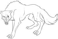 Wolf Coloring Pages Printable - Fresh Wolf Coloring Page Design to Print