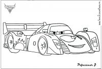 Coloring Pages Cars 2 - Full Size Car Coloring Pages Race 112 Outstanding Disney Cars 2 Gallery
