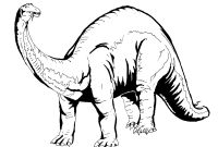 Dinosaurs Coloring Pages - Great Printable Dinosaurs Dinosaur Coloring Pages for Collection