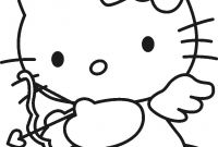 Hello Kitty Free Printable Coloring Pages - Hello Kitty Printable Coloring Pages New Free Hello Kitty Printable Printable