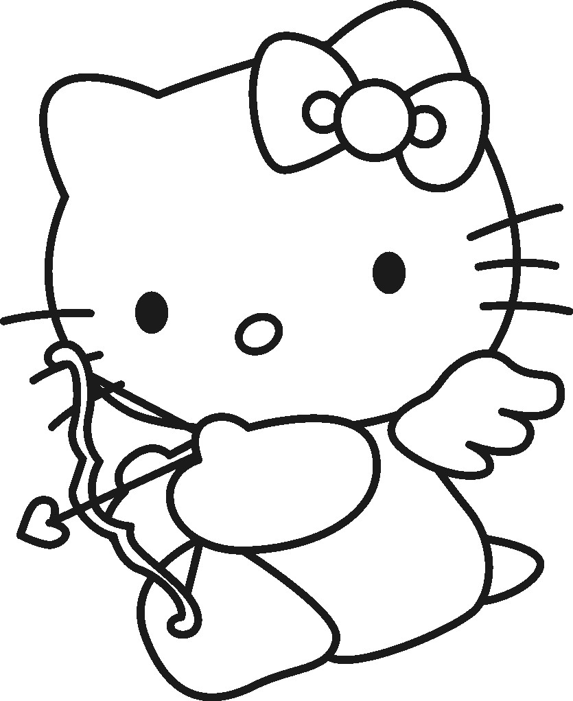 Hello Kitty Printable Coloring Pages New Free Hello Kitty Printable Printable Of Proven Coloring Pages to Print Hello Kitty 2895 Unknown Printable