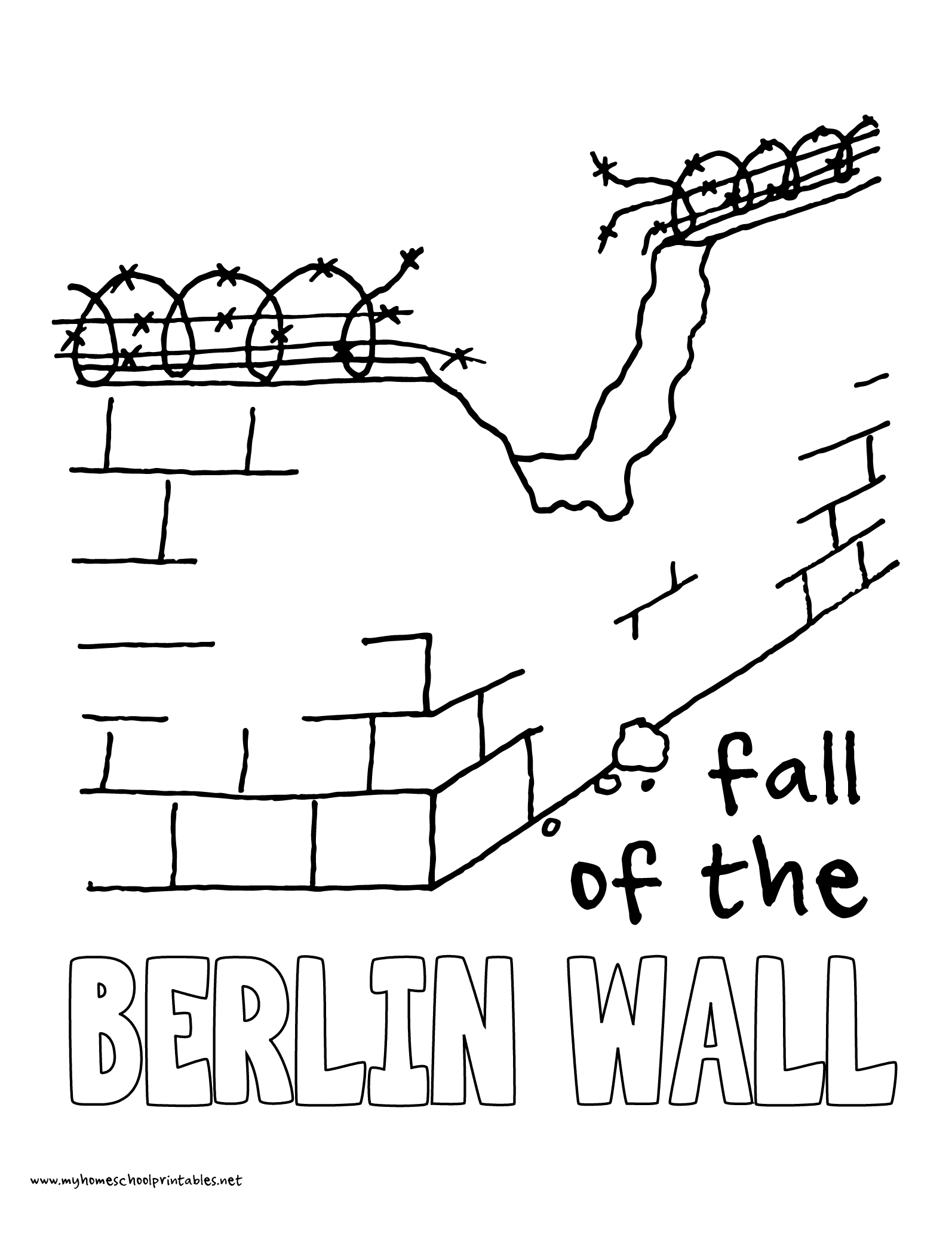 Great Wall China Coloring Page Gallery – Free Coloring Sheets
