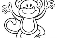 Custom Coloring Pages - Interesting Monkey Coloring Sheets Coloring to Snazzy Custom Download