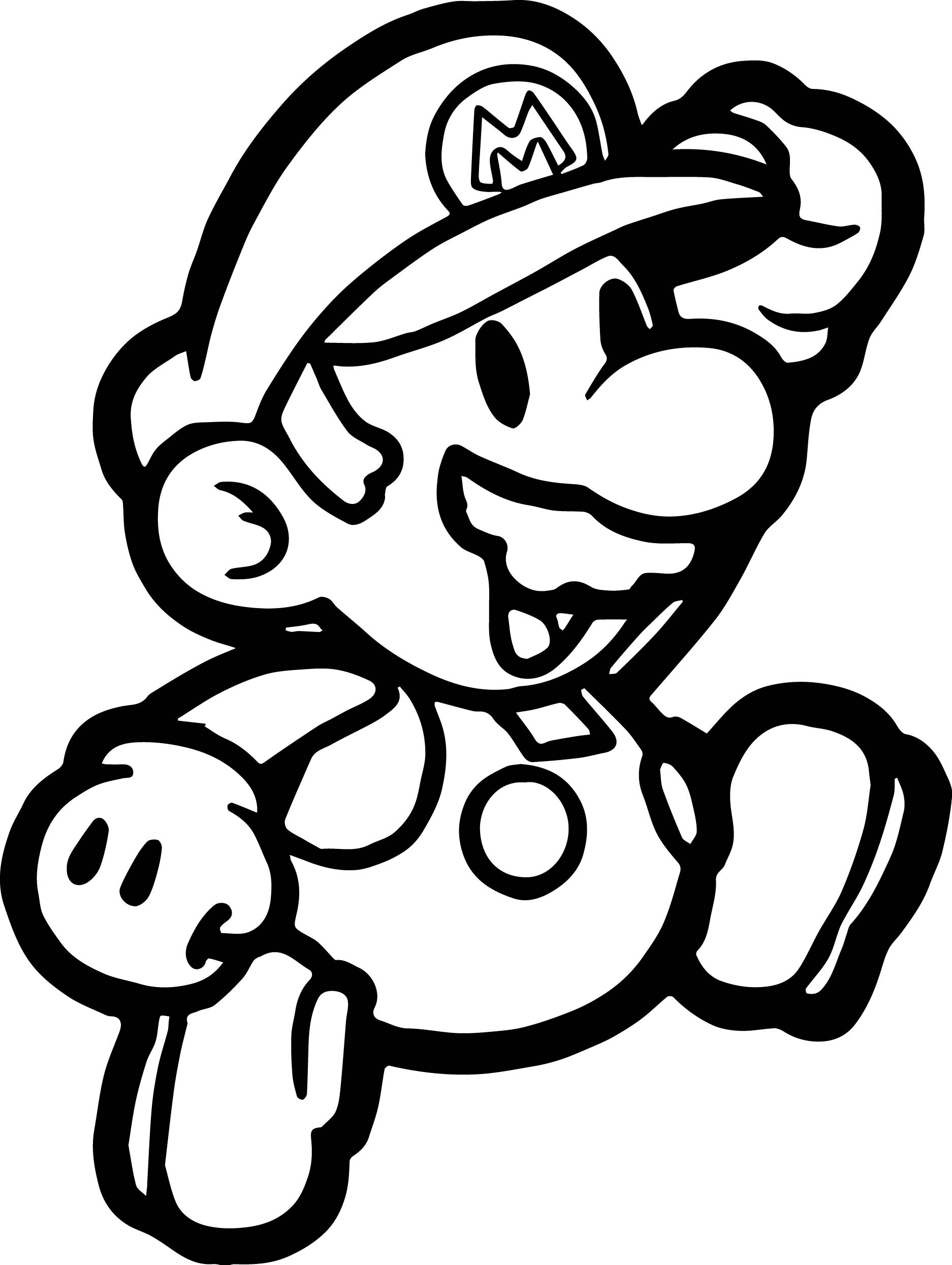 Keroppi Coloring Pages Free to Print Copy Paper Mario Kids 3 Collection Of Super Mario Coloring Pages Bonnieleepanda Gallery