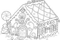 Printable Holiday Coloring Pages - Latest Christmas Coloring Pages for Adults Des within Free Printable