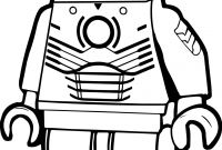 Lego Dimensions Coloring Pages - Lego Iron Man Coloring Pages Collection Free Coloring Books Download