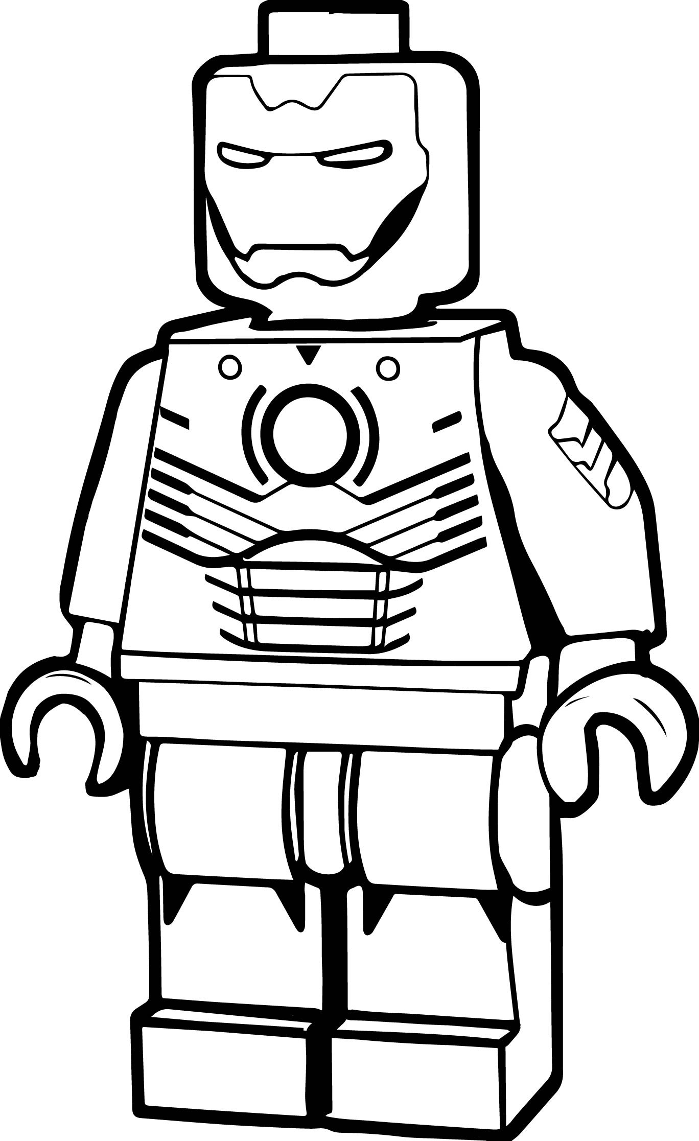 Lego Iron Man Coloring Pages Collection Free Coloring Books Download Of Lego Dimensions Coloring Pages Collection Page Ninja Grig3 Printable