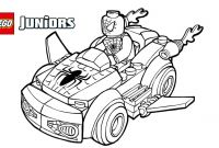 Lego Dimensions Coloring Pages - Lego Spiderman Coloring Pages Gallery Collection