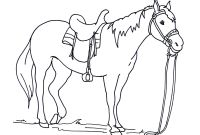 Coloring Pages Of Horses - Lifetime Horse Color Sheet Coloring Pages Hors Unknown Gallery