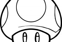 Mario Coloring Pages to Print - Mario Coloring Pages Mushroom Coloringstar Printable