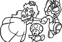 Mario Coloring Pages to Print - Mario Odyssey Coloring Pages Printable Free Coloring Books Printable