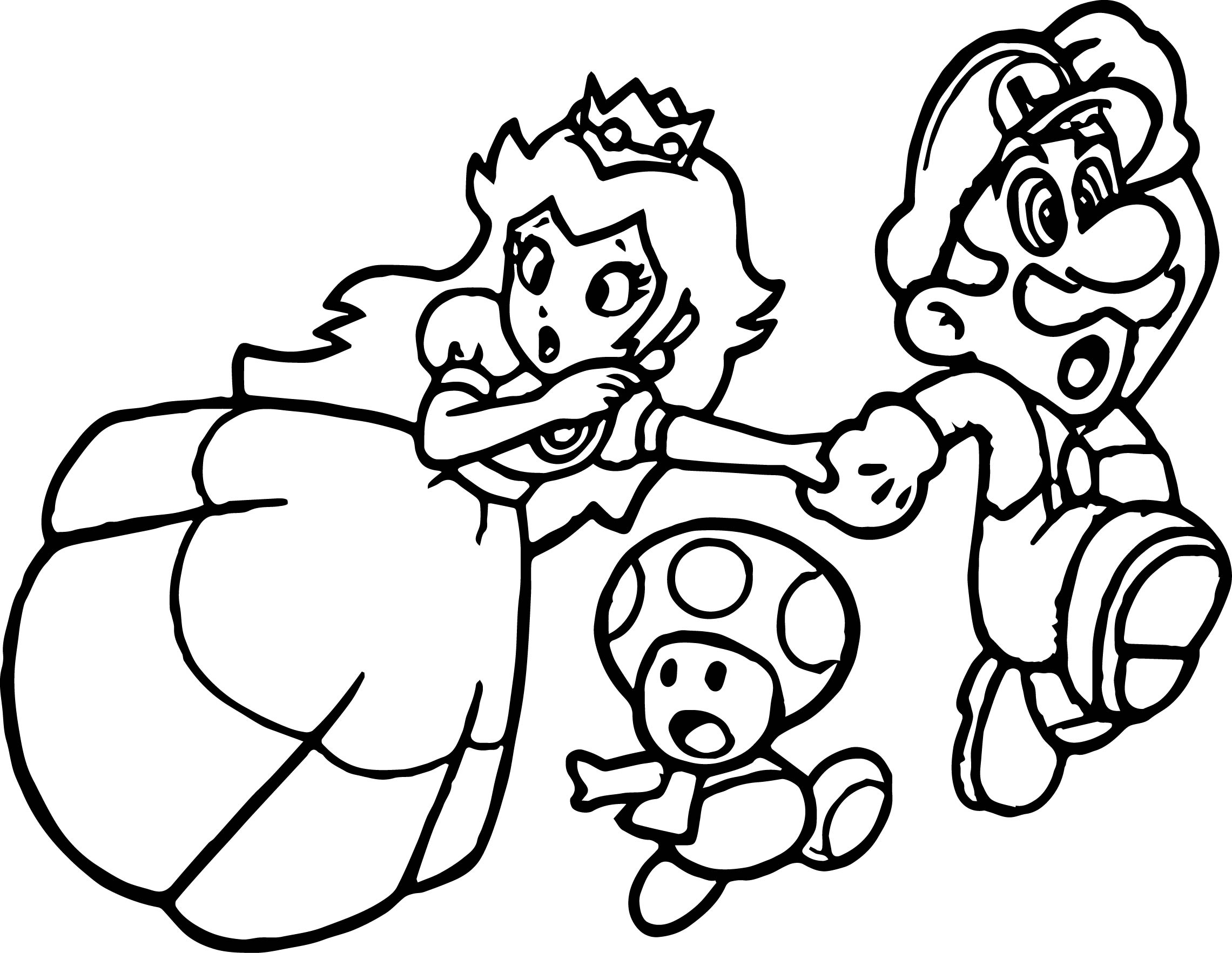 Mario Odyssey Coloring Pages Printable Free Coloring Books Printable Of Super Mario Coloring Pages Bonnieleepanda Gallery