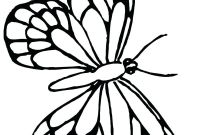 Monarch butterfly Coloring Pages - Monarch butterfly Coloring Page Best butterfly Printable Coloring Download