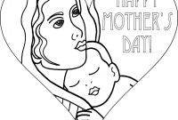 Mothers Day Coloring Pages Kids - Mothers Day Coloring Pages Bell Rehwoldt Collection