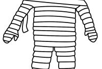 Mummy Coloring Pages - Mummy Coloring Page Halloween Collection