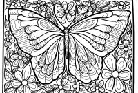 Mandala Coloring Pages to Print - New butterfly Mandala Coloring Pages Printable Gallery Gallery