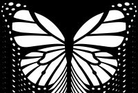 Monarch butterfly Coloring Pages - New Monarch butterfly Coloring Page 83 Coloring Pages Line with Gallery