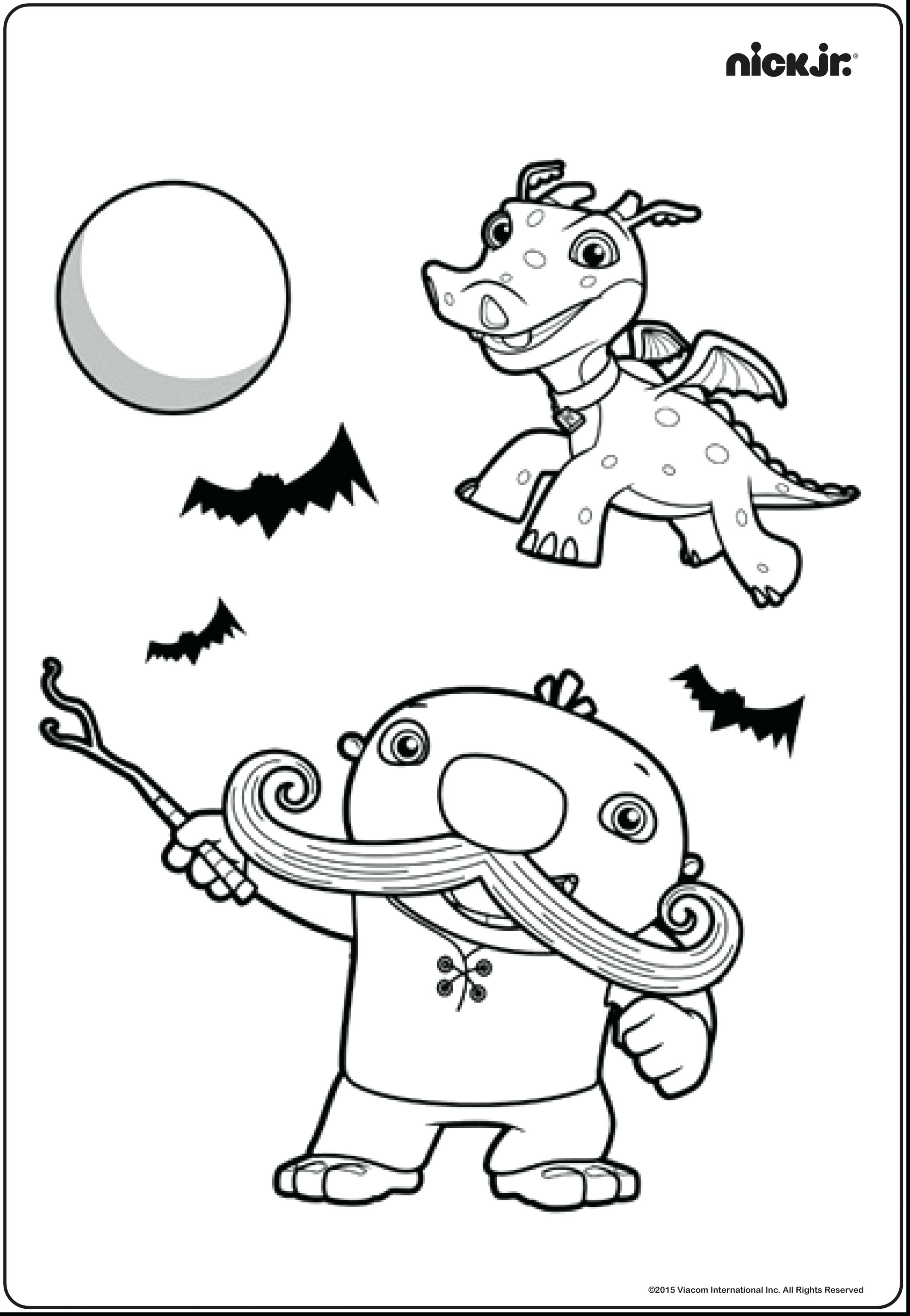 Nick Jr Coloring Pages 4 to Games 17 1 Printable – Free Coloring Sheets