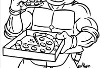 Teenage Ninja Turtle Coloring Pages - Ninja Turtle Coloring Pages and Colouring Sheets Coloring Download