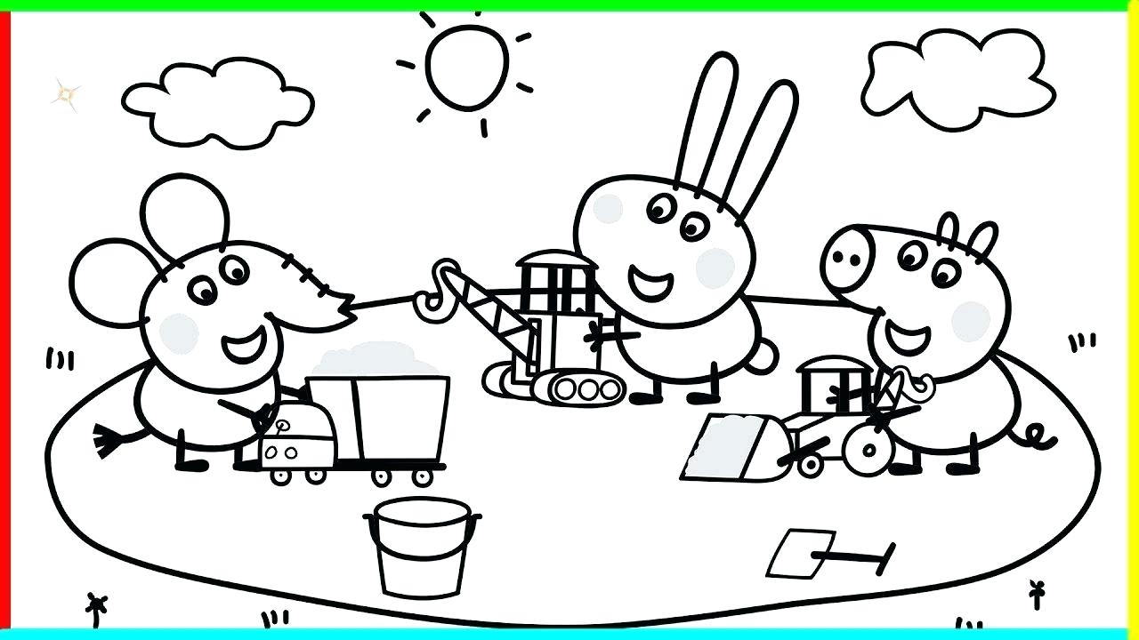 Peppa Pig Valentines Coloring Pages Best Peppa Pig Coloring Page Printable Of Valentines Coloring Pages Printable Remarkable Valentine to Collection